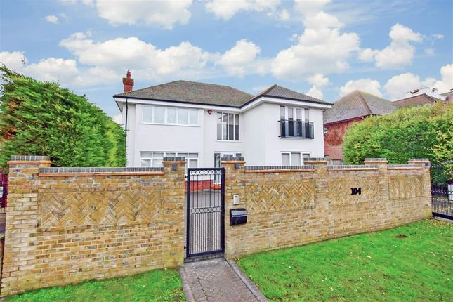 4 bed detached house for sale in Kingsgate Avenue, Broadstairs, Kent CT10