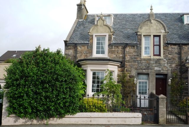 4 bed town house for sale in James Street, Stornoway, Isle Of Lewis