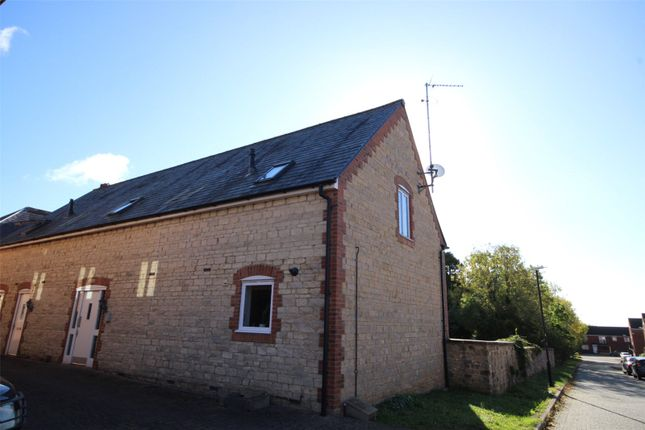 1 bed flat to rent in Woodcutters Mews, Groundwell West, Swindon, Wiltshire SN25