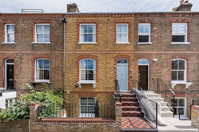 Thumbnail Property to rent in Evelyn Road, Richmond