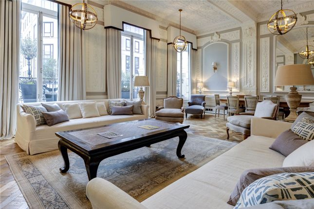Thumbnail Property for sale in Gatti House, 410 Strand, London