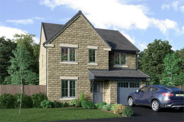 """Thumbnail Detached house for sale in """"Hazelwood"""" at Henthorn Road, Clitheroe"""