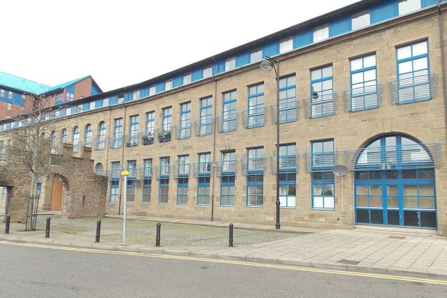 Thumbnail Flat for sale in Wishart Archway, Dundee