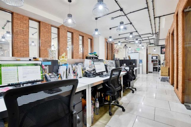 Thumbnail Office to let in Northumberland Street, London, Covent Garden
