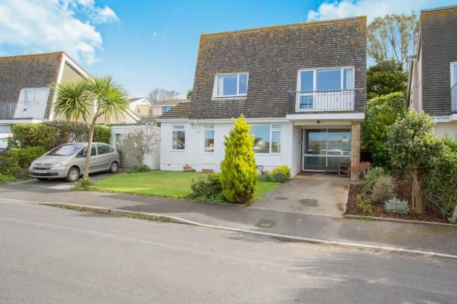 Thumbnail Detached house for sale in Kingsbridge, Devon