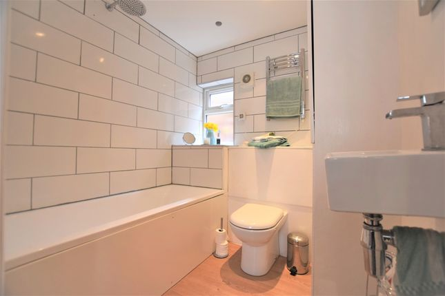 Bathroom of Silver Street, Stansted, Essex CM24