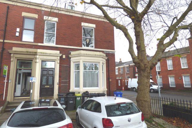Thumbnail Property for sale in Bairstow Street, Preston, Lancashire