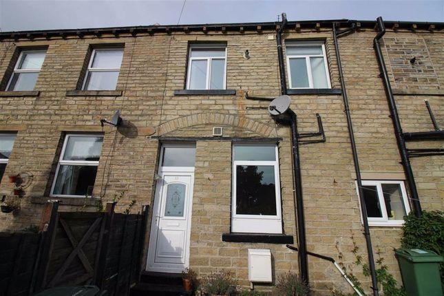 Thumbnail Terraced house to rent in Leymoor Road, Longwood, Huddersfield
