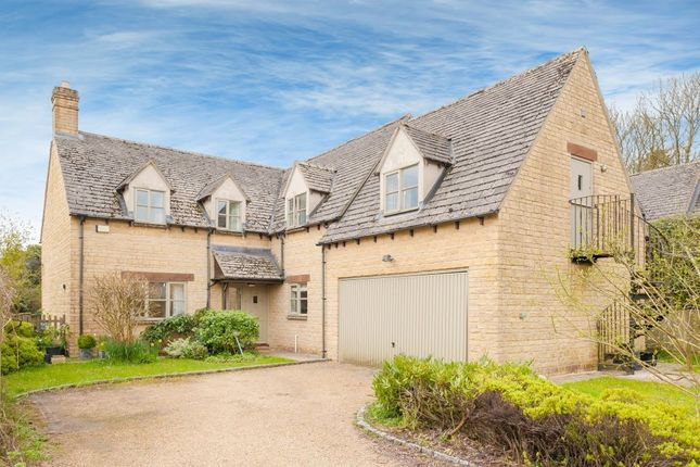 Thumbnail Property to rent in Lower End, Leafield, Witney