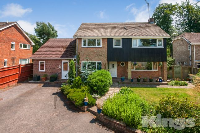 Thumbnail Detached house for sale in Sandown Grove, Tunbridge Wells