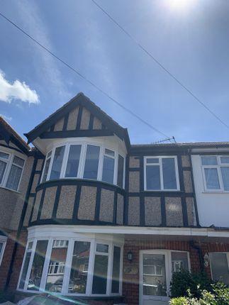Thumbnail Semi-detached house to rent in Drake Road, Harrow
