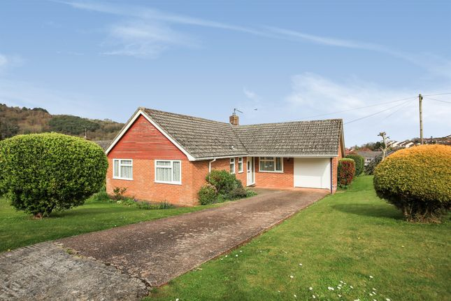 3 bed detached bungalow for sale in Higher Park, Minehead TA24