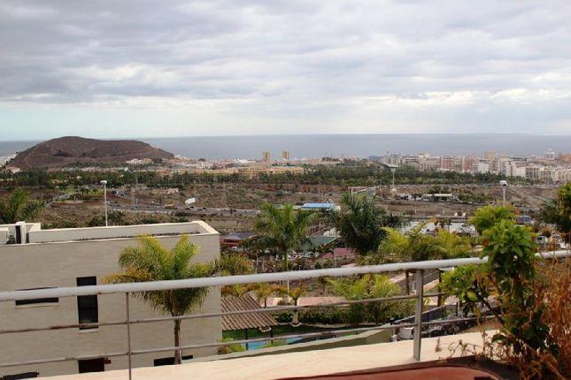 Thumbnail Apartment for sale in Caldera Del Rey I, Playa De Las Americas, Tenerife, Spain