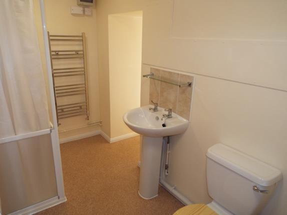 Wet Room of Celyn Place, Coedpoeth, Wrexham LL11