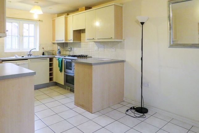Thumbnail Link-detached house for sale in Bostock Road, Chichester