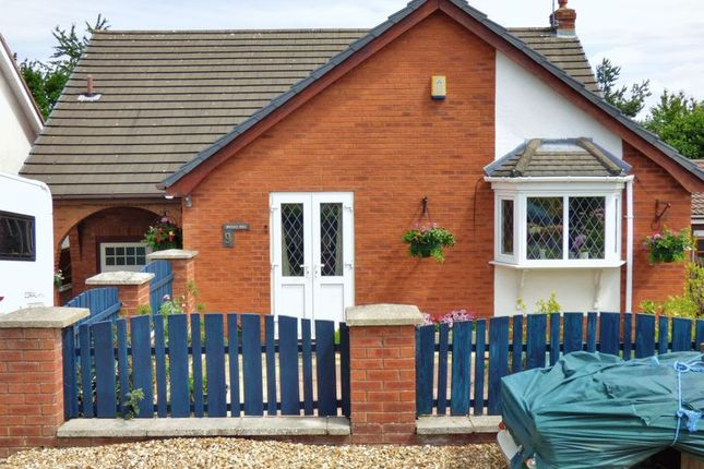 Thumbnail Detached house for sale in Dinghouse Wood, Buckley