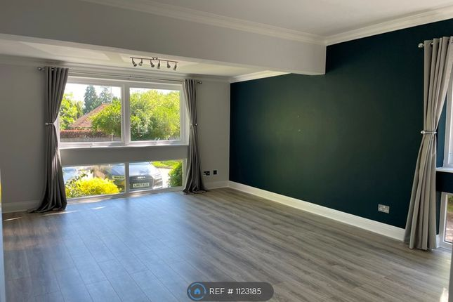 Thumbnail Flat to rent in Welcote Drive, Northwood