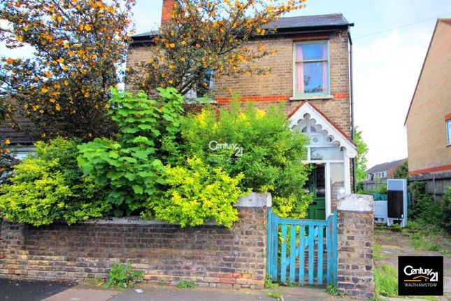 Thumbnail Detached house for sale in Mill Road, Erith