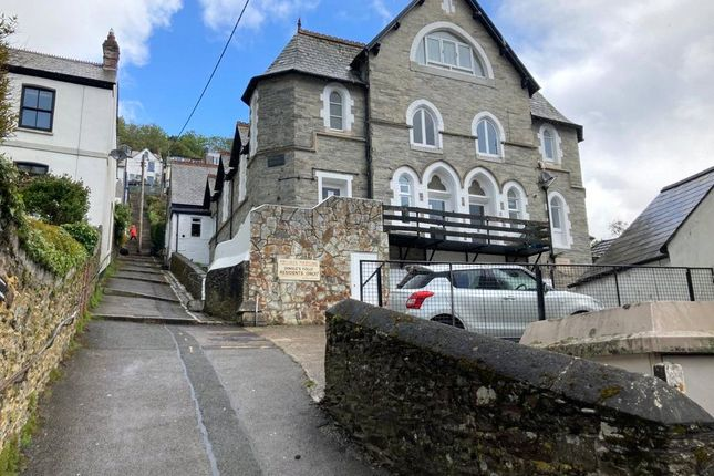 3 bed maisonette for sale in Dingles Folly, Chapel Ground, West Looe, Cornwall PL13