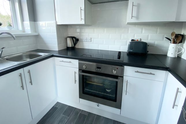 Kitchen of Midanbury Lane, Southampton SO18