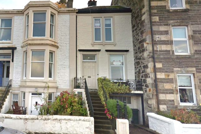 Thumbnail Terraced house for sale in Battery Place, Rothesay, Isle Of Bute