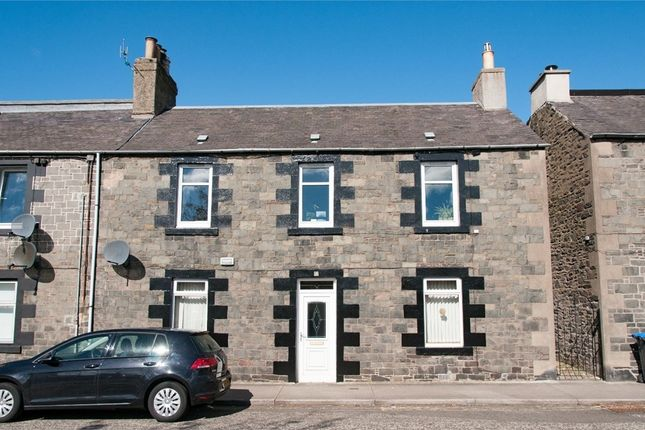 3 bed semi-detached house for sale in Hall Street, Galashiels, Scottish Borders