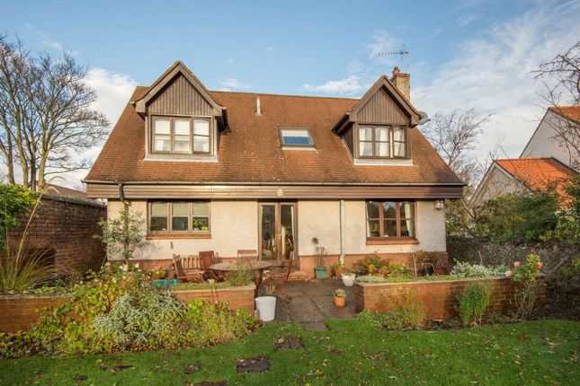 Thumbnail Detached house for sale in 1 Saint Margarets Court, North Berwick