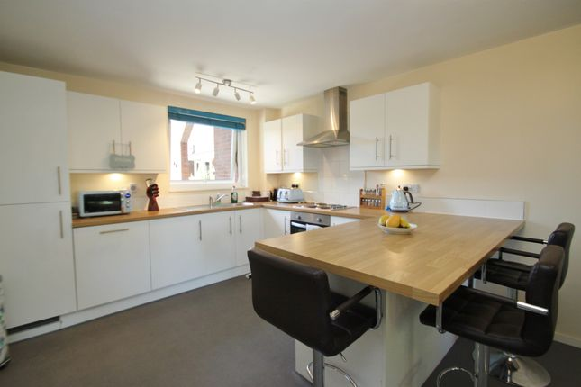 Thumbnail Flat to rent in Tamar Square, Woodford Green