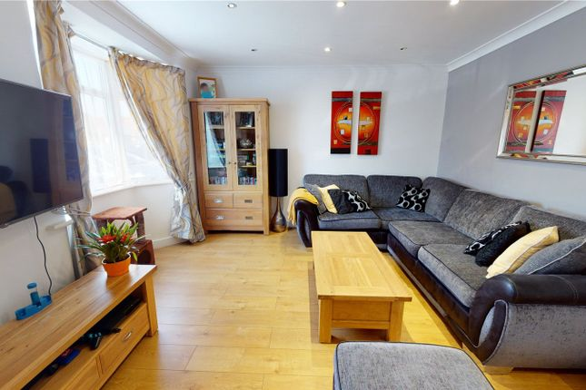5 bed terraced house for sale in Grand Avenue, Lancing, West Sussex BN15