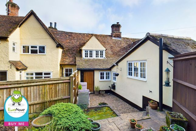 Thumbnail Terraced house for sale in Thorley Street, Thorley, Bishop's Stortford