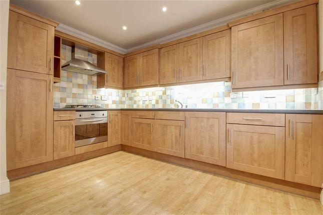2 bed flat to rent in Kirkwood Grove, Medbourne, Milton Keynes