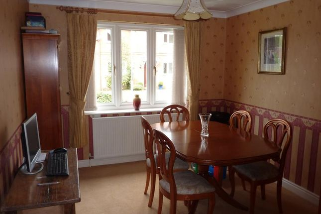 Dining Room of Ash Grove, Northallerton DL6
