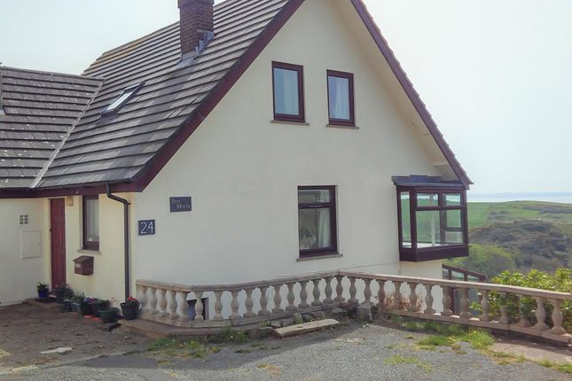 Thumbnail Detached house for sale in Anchor Down, Solva, Pembrokeshire