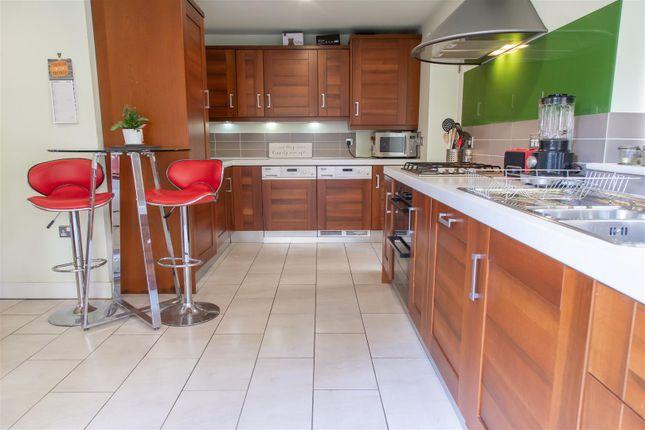 Kitchen 4 of Claremont Avenue, Didsbury, Manchester M20
