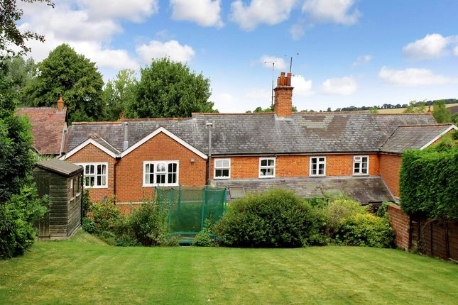 Thumbnail Cottage for sale in Church Street, Great Shefford, Hungerford