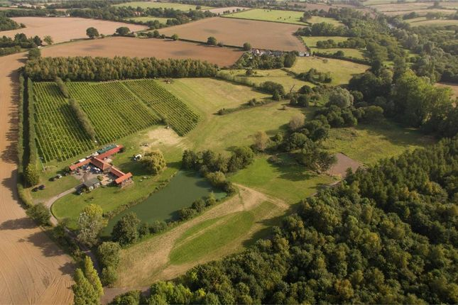 Thumbnail Land for sale in Dedham Vale, Green Lane, Boxted, Essex