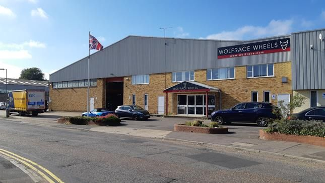 Thumbnail Light industrial to let in 7 Galliford Road, Off The Causeway, Heybridge, Maldon, Essex