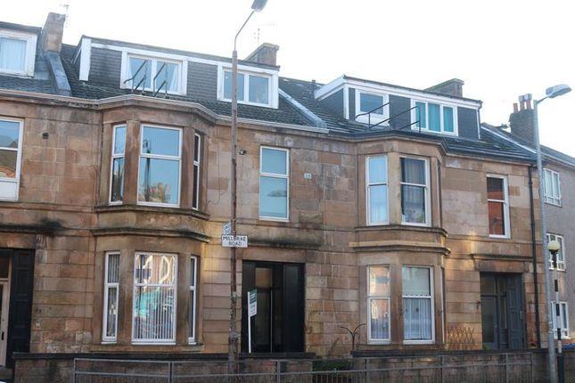 Thumbnail Flat for sale in Millbrae Road, Langside, Glasgow
