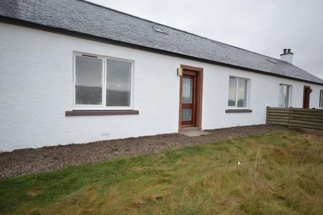 Thumbnail Cottage to rent in Meigle, Blairgowrie