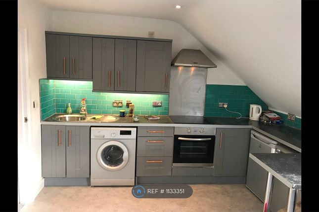 Thumbnail Flat to rent in St. Clements Road, Bournemouth