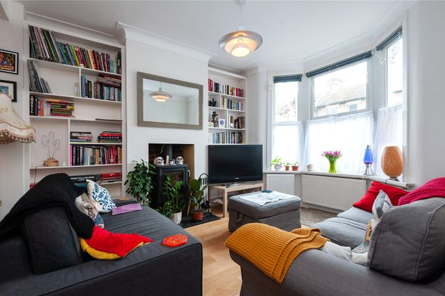 Thumbnail Terraced house for sale in Salop Road, Walthamstow, London