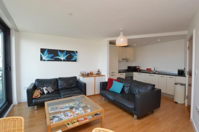Thumbnail Flat for sale in Skyline, St. Peters Street, Leeds, West Yorkshire
