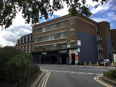 Office to let in Floor B Rear, Broadway House 4-6, The Broadway, Bedford