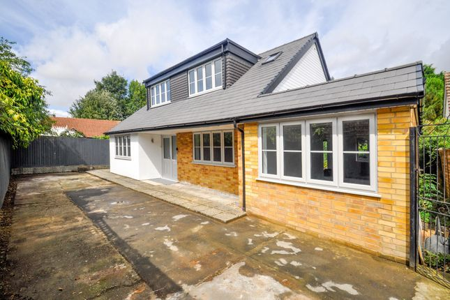 Thumbnail Detached house for sale in Tubb Close, Bicester