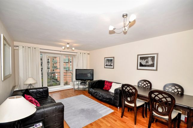 Thumbnail Flat for sale in Westfield Terrace, City Centre, Sheffield