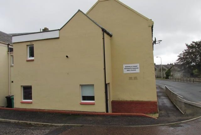 Thumbnail End terrace house to rent in 7 Redwells Court, Kinglassie KY5,