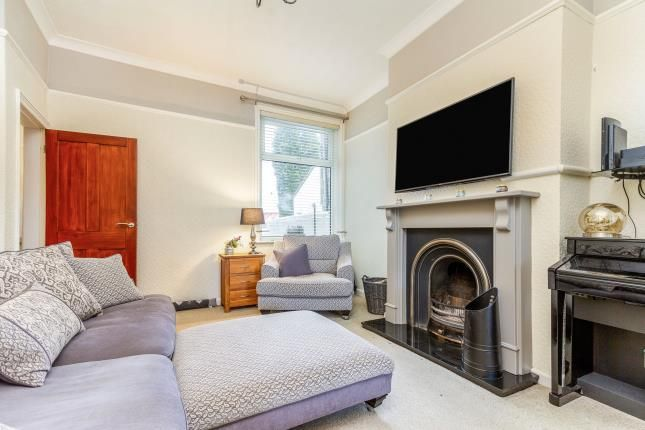 2 bed terraced house for sale in Whalley Road, Altham West, Accrington, Lancashire BB5