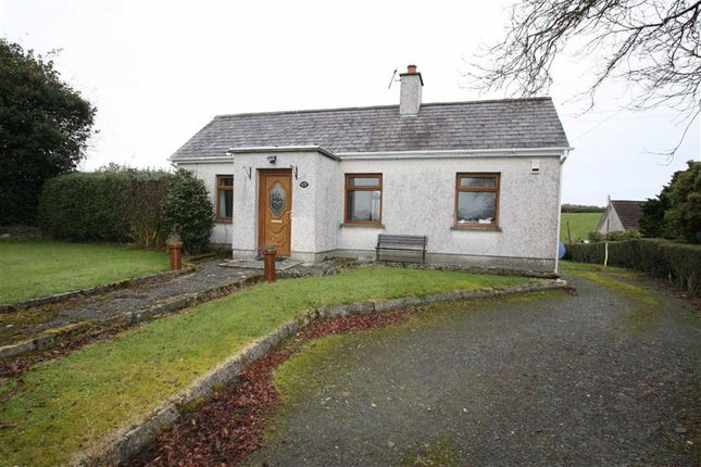 Thumbnail Cottage to rent in Creevyargon Road, Ballynahinch, Down
