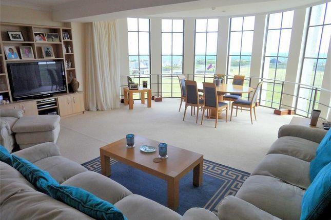 Thumbnail Flat for sale in Maritime House, Portland, Dorset