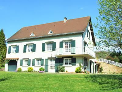 Thumbnail Property for sale in Dournazac, Haute-Vienne, France